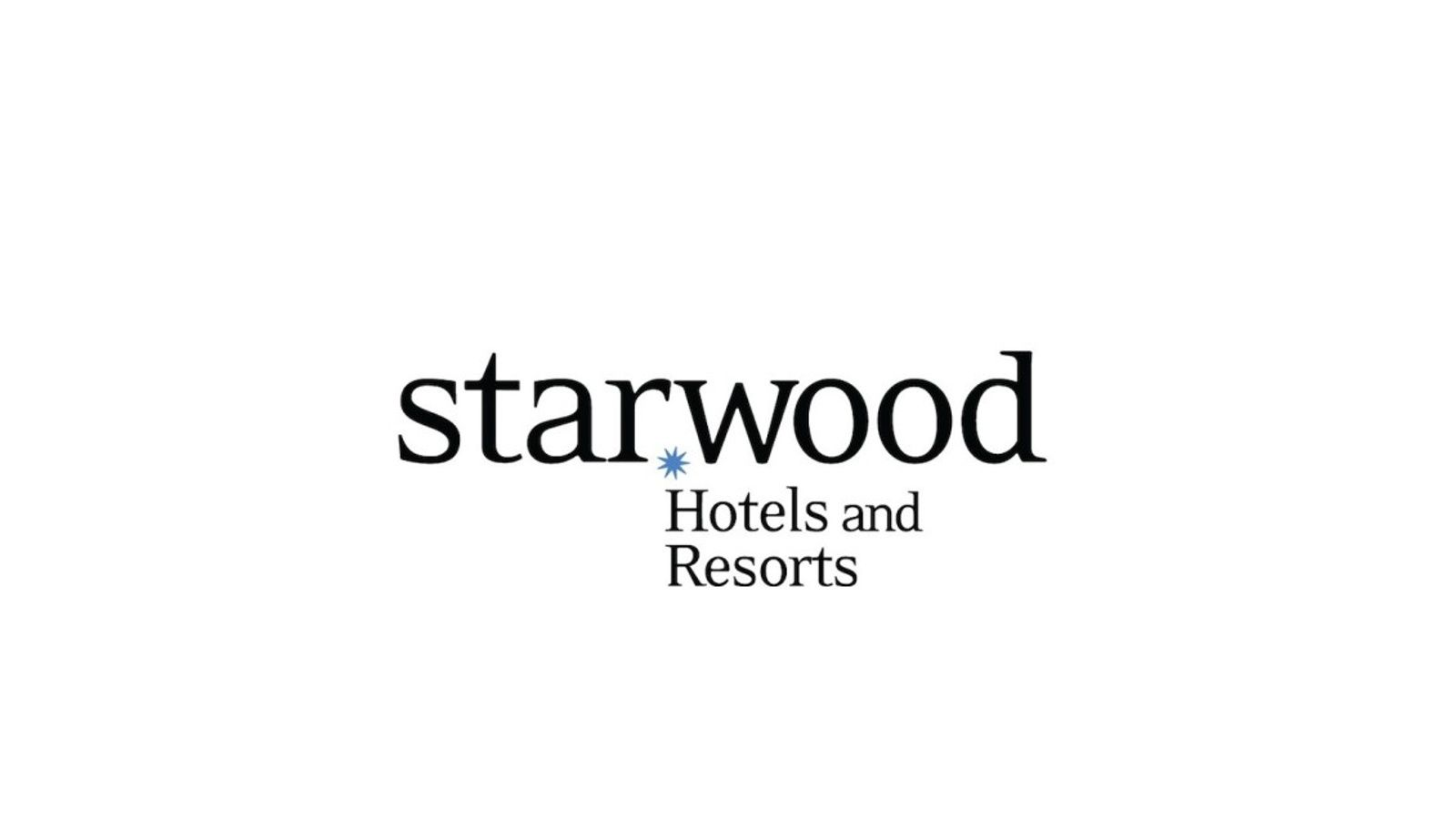 Starwood Hotels and Resorts Inc.